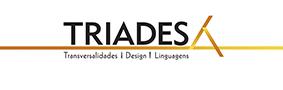 REVISTA TRÍADES :: Transversalidades | Design | Linguagens